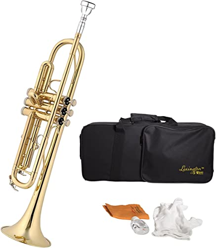 Lexington Student Intermediate Trumpet