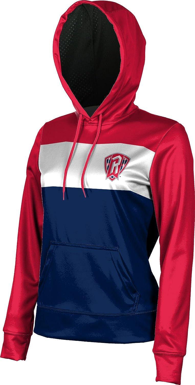 School Spirit Sweatshirt Radford University Girls Pullover Hoodie Prime