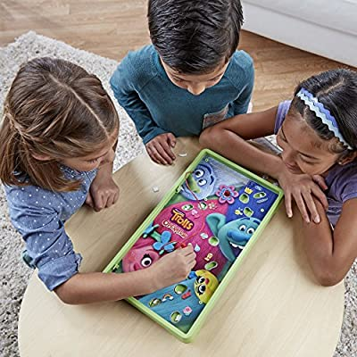 Trolls Operation Board Game: Toys & Games