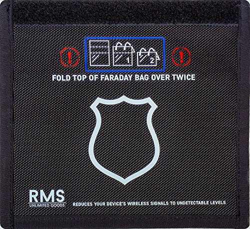 Forensic Mobile Phone Shield Bags - 8