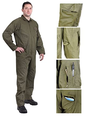 Amazon.com: Grande od verde traje de vuelo Air Force Estilo ...