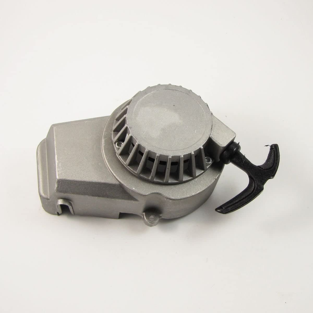 Aluminium Starter Seilzugstarter Für 2 Takt 47cc 49cc Atv Mini Pocket Dirt Bike Sport Freizeit