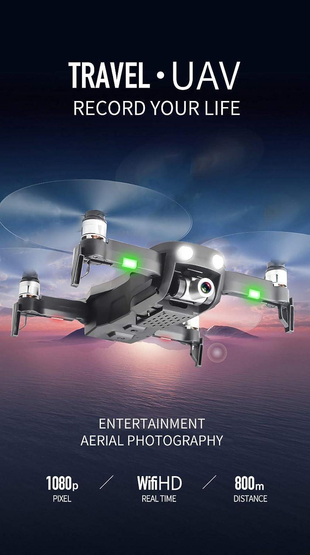 Uav Drone-Lukame✯Nuovo Drone Gps Csj-X1 con Quadricottero Drone Rc Brushless 5G Wifi Fpv 4K Hd