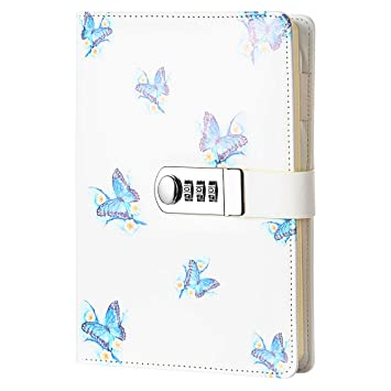 Amazon.com: Lirener - Cuaderno de notas de piel sintética ...