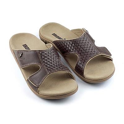 IRONMAN Men's Ohana Slide Sandal   Sandals
