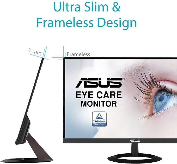 ASUS VZ229HE LED Display 54,6 cm (21.5