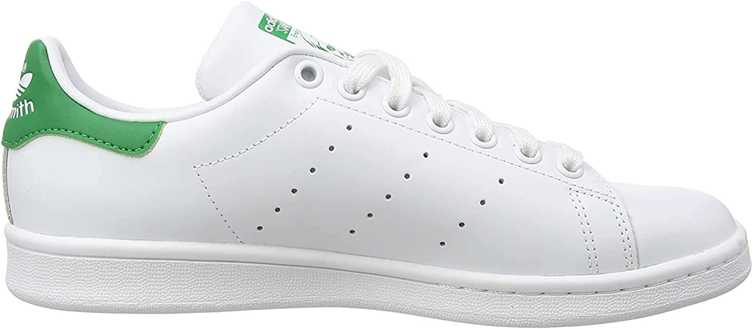 adidas Stan Smith M20324, Baskets Mode Mixte Adulte