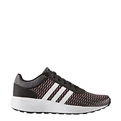 adidas neo Women s Cf Race W Cblack Ftwwht Trapnk Sneakers - 8 UK India (42  EU)  Buy Online at Low Prices in India - Amazon.in d0a6f7a421