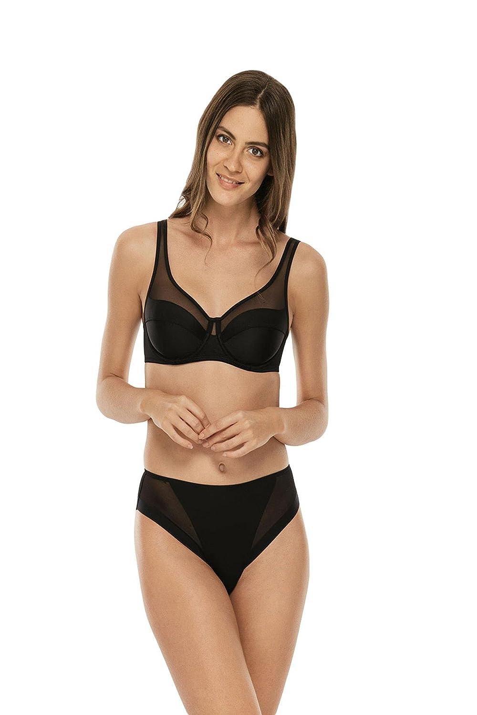 Womens Reggiseno Ferretto Generous. Alto Sostegno. Bra Lovable Cheap Sale Brand New Unisex pf94R