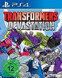 Transformers Devastation - [PlayStation 4]