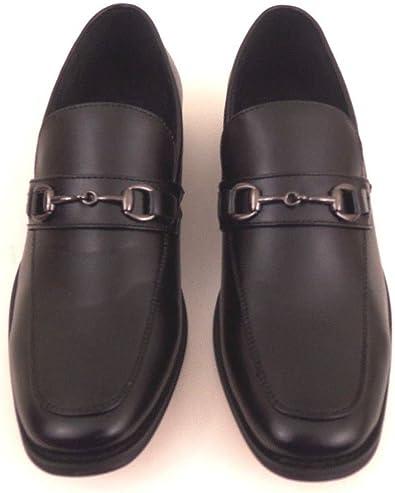 amazon black dress shoes