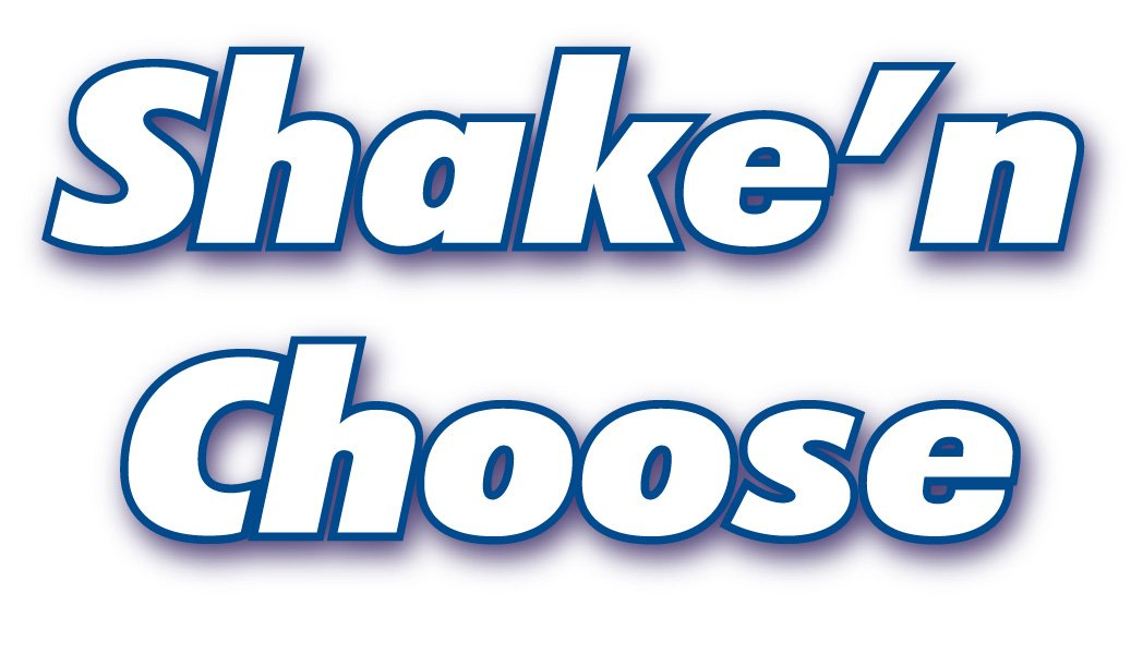 Tipp Ex Shake N Choose 2 in 1 Correction Bottle/Pen - (Pack of 10) by Tipp Ex (Image #9)