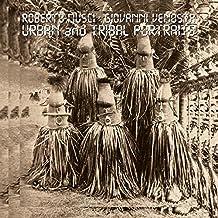 Urban And Tribal Portraits (Vinyl)