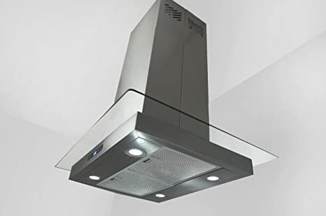 Accessories Ceiling Mounted Extractor Fan Kitchen : Amazon.com: Golden  Vantage 30