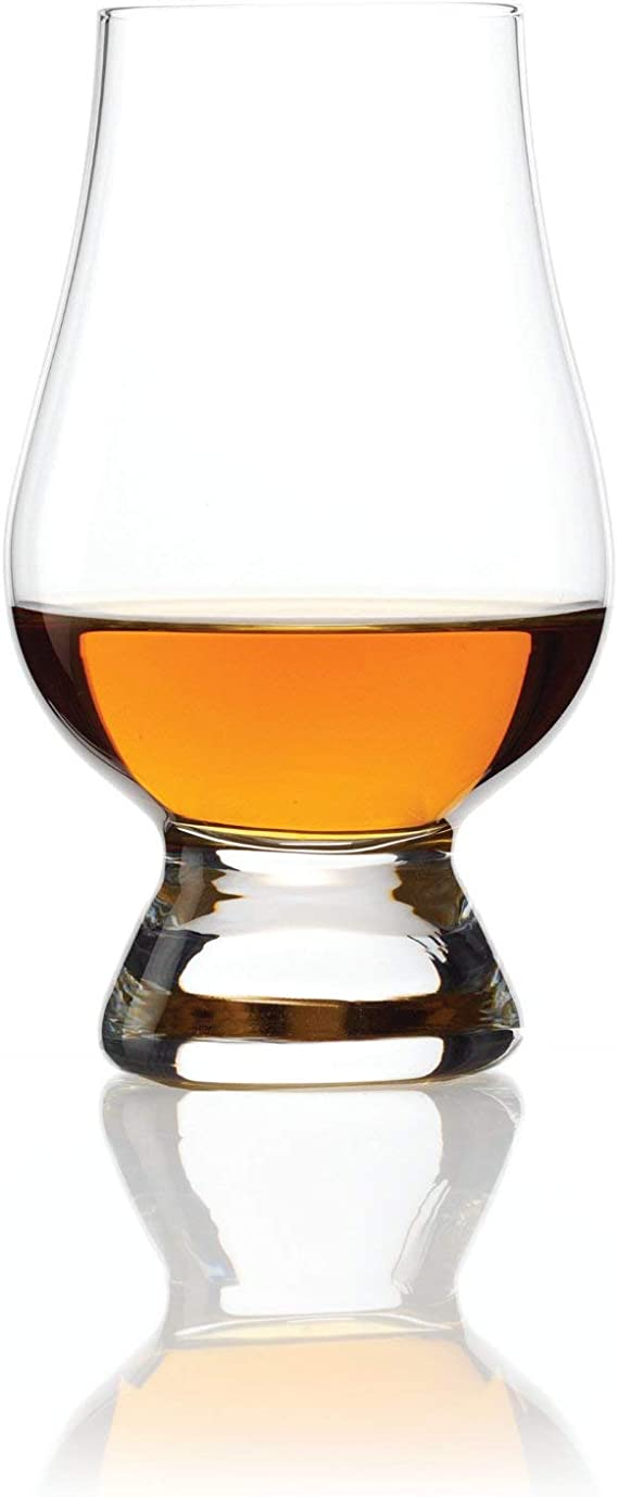 GLENCAIRN Crystal Whiskey Glass