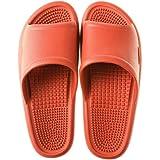BIKINIV Massage Sandals Reflexology Slippers for Better Health Bathroom Shower Slippers with Shock-Absorbing, House…