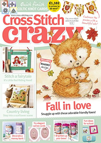 Cross Stitch Crazy (Cross Stitch Magazine)