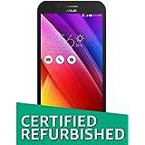 (CERTIFIED REFURBISHED) Asus Zenfone Max ZC550KL-6A068IN (Black, 16GB)