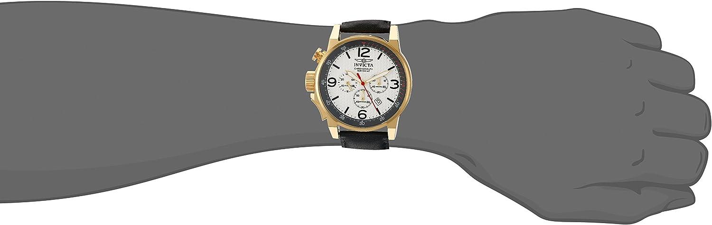 Invicta Men s 20136 I-Force Analog Display Japanese Quartz Black Watch