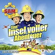 Eine Insel voller Abenteuer (Feuerwehrmann Sam, Folgen 90-94) | Willi Röbke, Stefan Eckel, Reinhold Binder