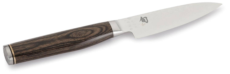Kai Europe TDM-1700 Shun Premier - Cuchillo para pelar (9 cm)
