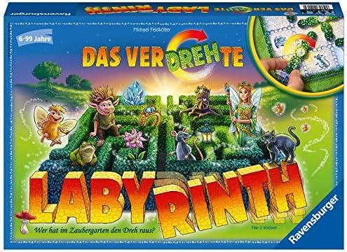 Das verdrehte Labyrinth