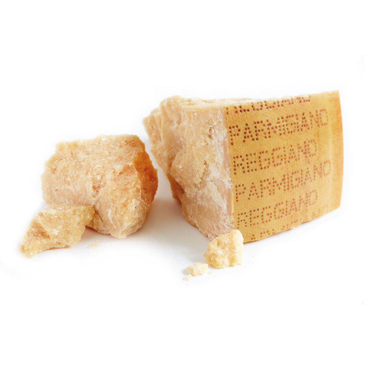 Parmigiano Reggiano Cheese (5 pound) by Alma Gourmet (Image #1)