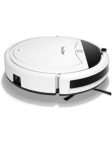PURE CLEAN Automatic Robot Vacuum