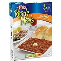 Gits Ready to Eat Pav Bhaji, 300g