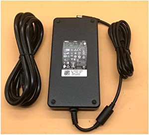 DELL 240W PA-9E Replacement Slim AC Adapter for Dell:Dell Alienware M17x, M17xR3, M18x,Dell Precision M6500, M6600,100% Compatible with P/N:PA-9E,PA9E,330-3514,J211H,Y044M,330-4342,J938H,U896K