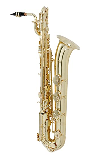 Classic Cantabile Brass Baritone Saxophone: Amazon ca