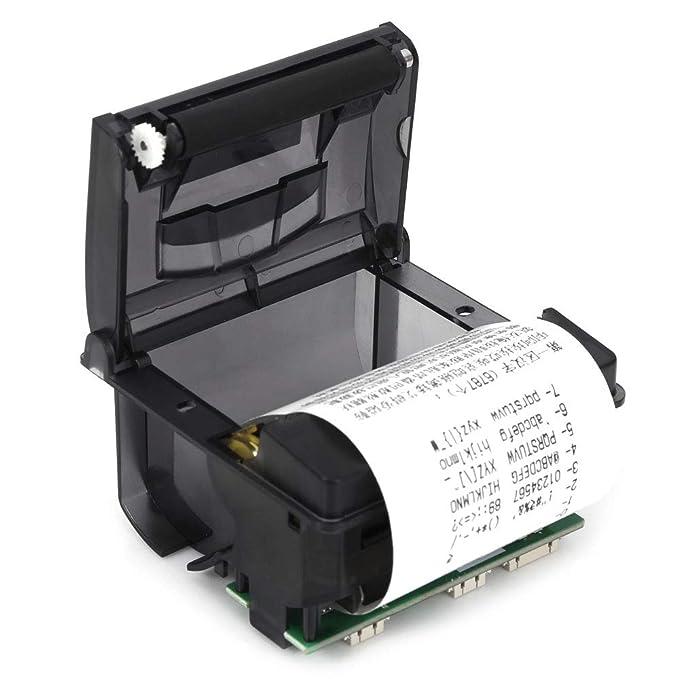 New Design Gz5804 Original Qr203 - Mini impresora térmica de ...