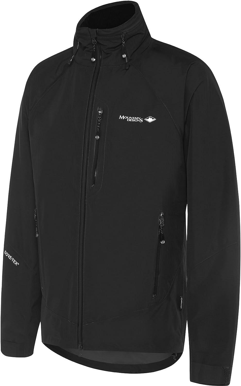 82c648abb Mountain Designs Men's Cumulus GORE-TEX Jacket