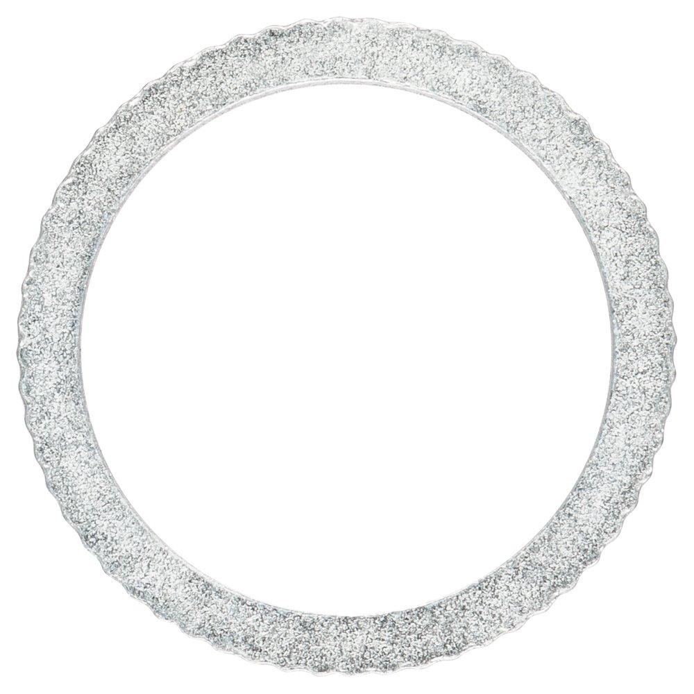 Anillo reductor para hojas de sierra circular 30 x 25,4 x 1,5 mm Bosch 2 600 100 222 pack de 1