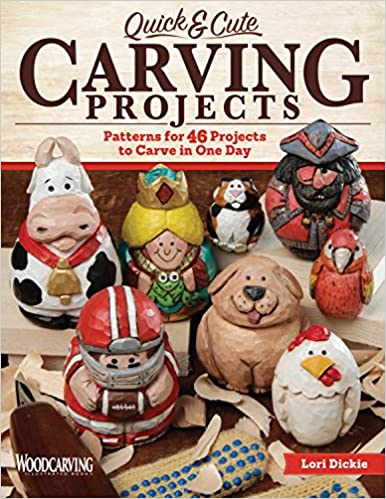 Quick cute carving projects patterns for projects to carve