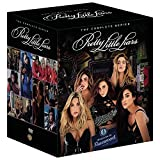 Pretty Little Liars: The Complete Series Box Set (DVD 2017 36-Disc Set) Drama LaMarca