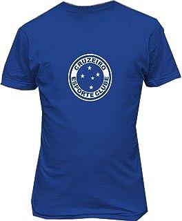 TJSPORTS Cruzeiro Esporte Clube Brazil Camiseta T Shirt