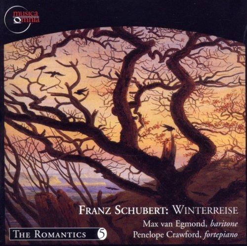 Franz Schubert: Winterreise, D.911 ()