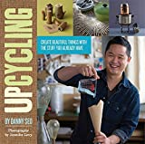 Renowned environmental lifestyle expert and Today Show regular Danny Seo shares 100 of his most inspiring projects for creative transformation. Have neglected items around your house? They can be the source for exciting craft possibili...