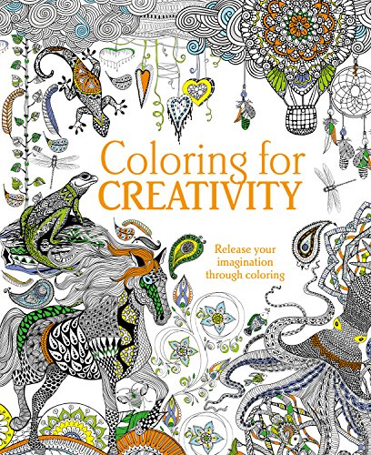 Coloring for Creativity