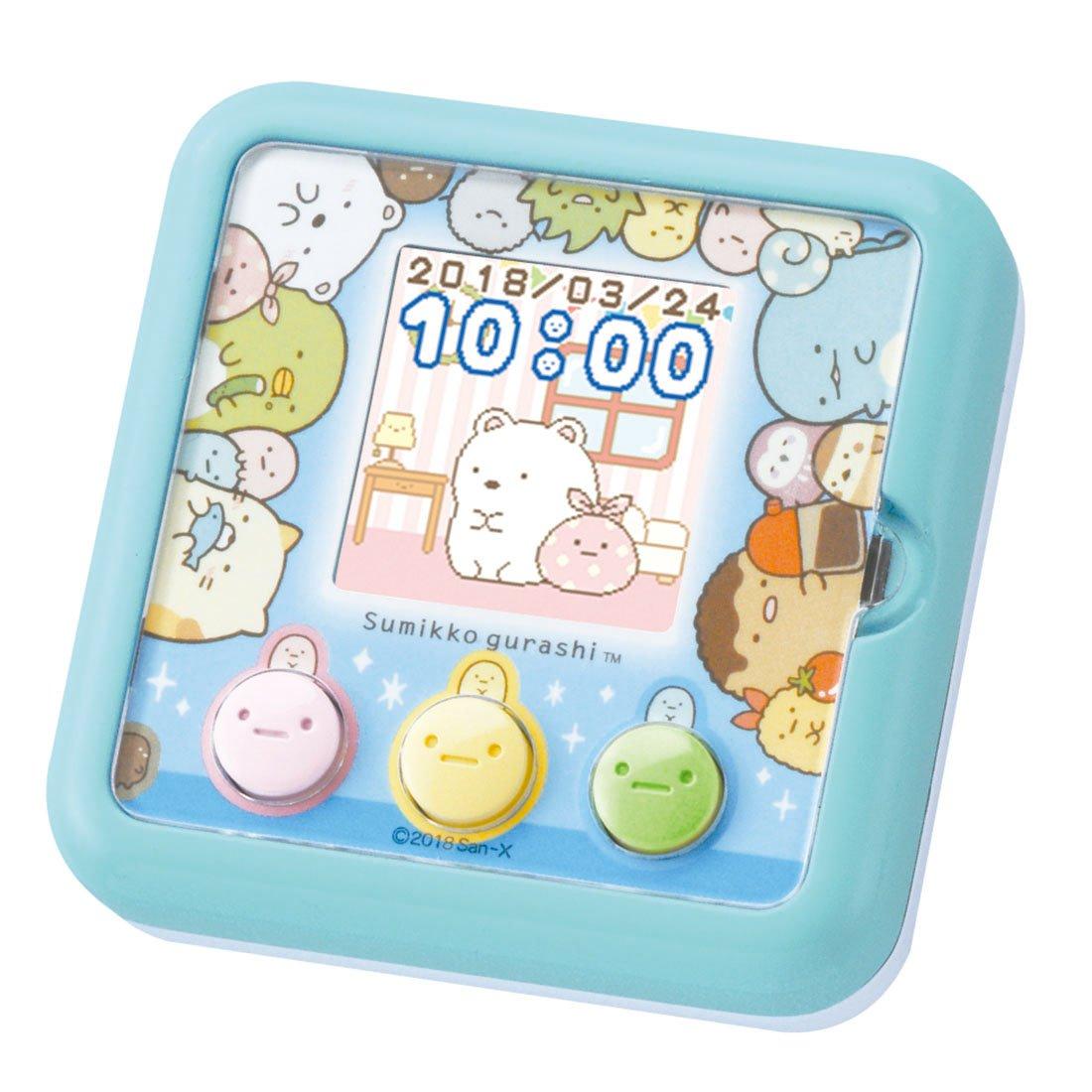 Sumikko gurashi sumikko Atsume Toy Game Japan