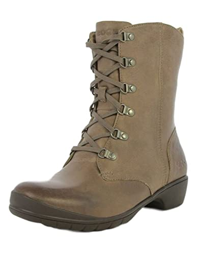 Bogs Carrie Lace Mid Boot   RYEuqEdU
