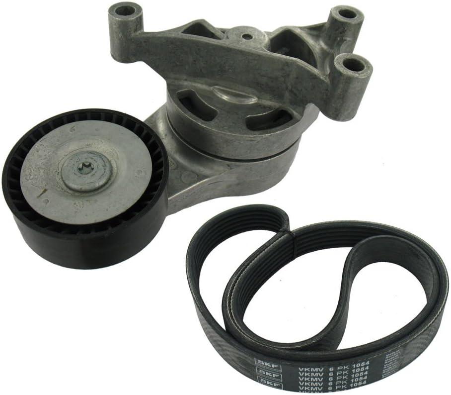 SKF VKMA 31223 Multi-V belt kit