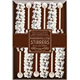 Melville Candy Milk Chocolate With Marshmallows Stirrers Gift Set 1.8oz (Stirrers 6ct)
