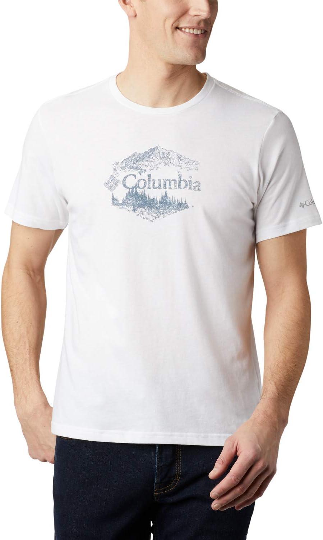 M High Dune Columbia Mens Tee