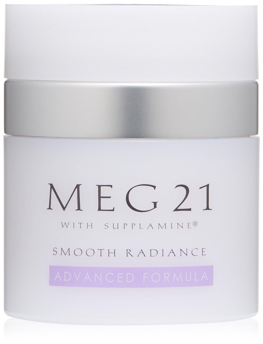 MEG 21 Smooth Radiance Advanced Formula, 1.7 Oz