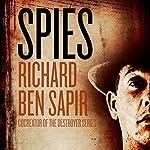 Spies | Richard Ben Sapir