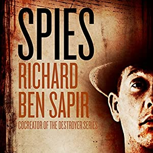 Spies Audiobook