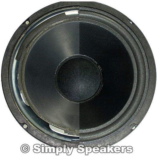 "ESS Speaker AMT-1D Refoam Kit FREE US SHIP 12/"" Passive Radiator /& 12/"" Woofer"