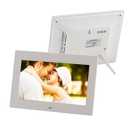 Amazon.com : YoShine 10.2 Inch Digital Photo Frame with MP3 Video ...